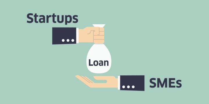 May - SME loan