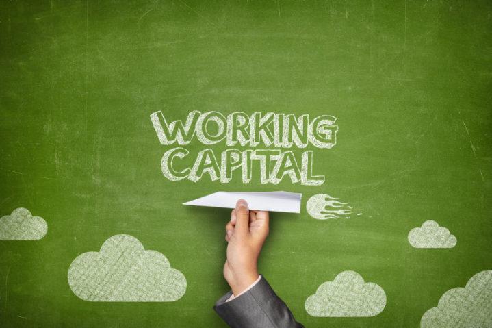 May - Working capital loan