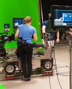 corporate video production company in Singapore